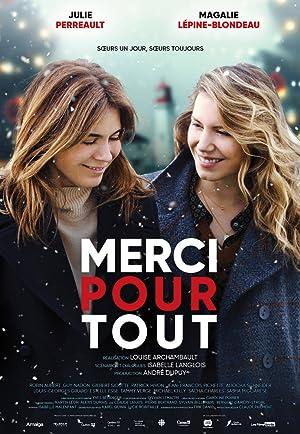 Merci pour tout (2020) Streaming Complet Gratuit en Version Française