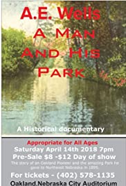 A.E.Wells- A Man and His Park