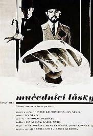 Mucedníci lásky(1967) Poster - Movie Forum, Cast, Reviews