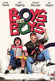 Boys Will Be Boys (1999) with James Williams (DVD) 2
