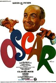 Oscar (1967) Poster - Movie Forum, Cast, Reviews