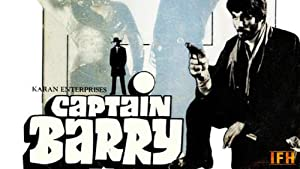 Captain Barry movie, song and  lyrics