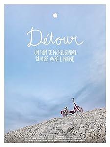 Films site de téléchargement direct Détour France [Mpeg] [movie] by Michel Gondry