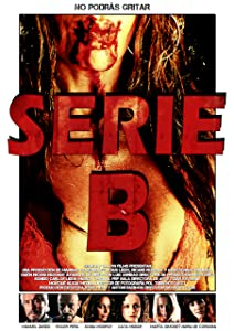 Movie search free downloads Serie B Spain [1280x1024]