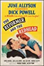 The Reformer and the Redhead (1950) Poster