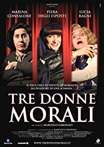 Best website to download psp movies Tre donne morali by [h.264]