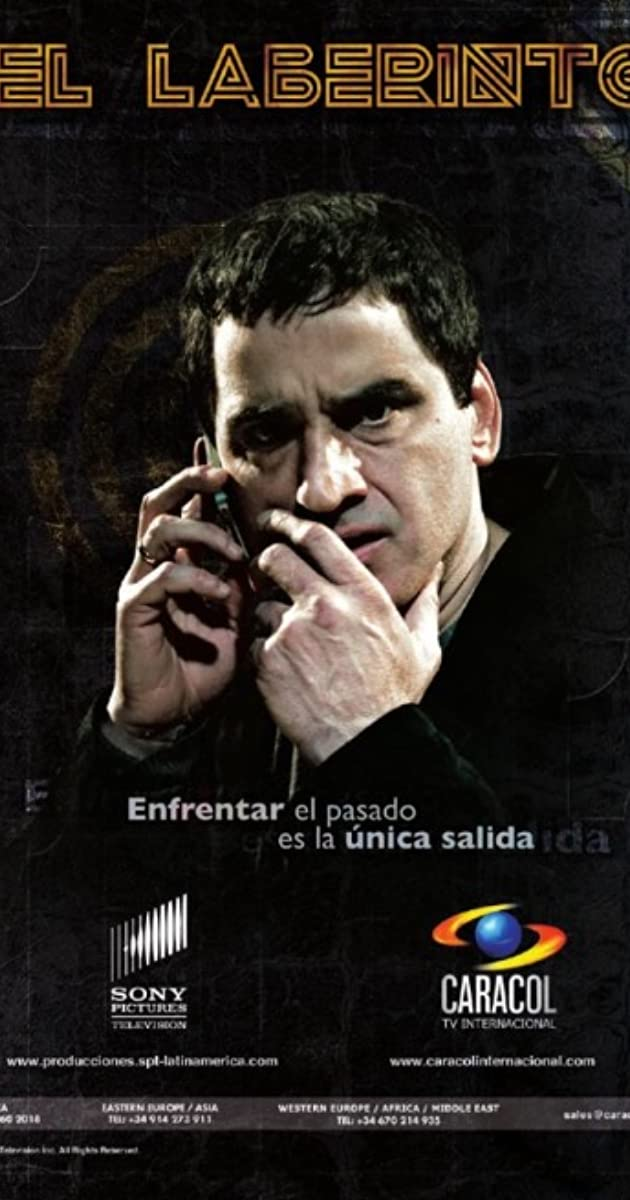 El Laberinto (TV Series 2012– ) - Quotes - IMDb