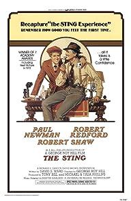 The Stingผู้ยิ่งใหญ่