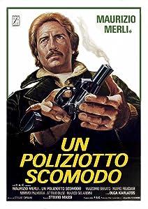Un poliziotto scomodo Italy