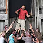 Promo shot for Syfy's Zombie Apocalypse