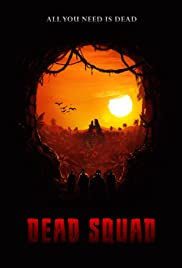 Dead Squad: Temple of the Undead (2018)