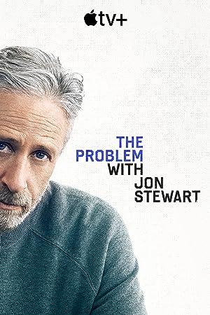 Where to stream The Problem with Jon Stewart
