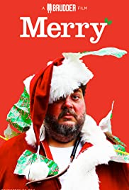Merry Poster