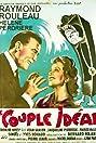 Le couple idéal (1946) Poster