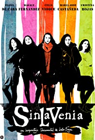 Primary photo for Sinlavenia