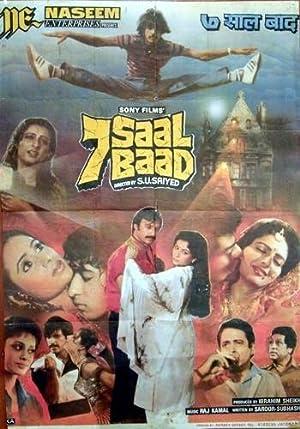 Sharmila Tagore 7 Saal Baad Movie