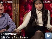 Crazy sexy love imdb