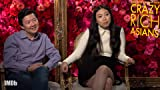 'Crazy Rich Asians' Stars Recall Their Inspirations From Childhood