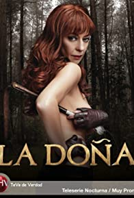 Primary photo for La Doña
