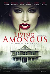 imovie free downloads Living Among Us by Griff Furst [Mkv]