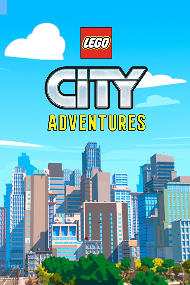 LEGO City Adventures - Season 1