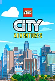 LEGO City Adventures (TV Series 2019– ) - IMDb