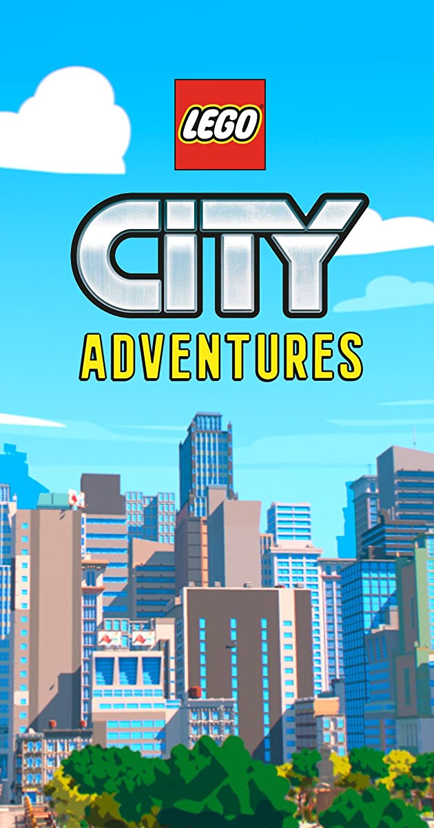 Download Lego City Adventures or watch streaming online complete episodes of  Season 2 in HD 720p 1080p using torrent