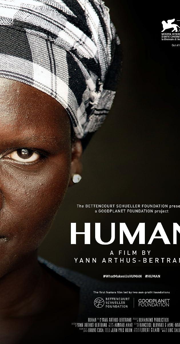 Subtitle of Human