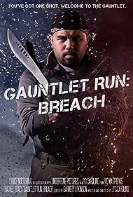 Jyo Carolino in GAUNTLET RUN: Breach (2017)