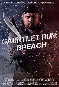 Top movies downloaded GAUNTLET RUN: Breach [640x352]