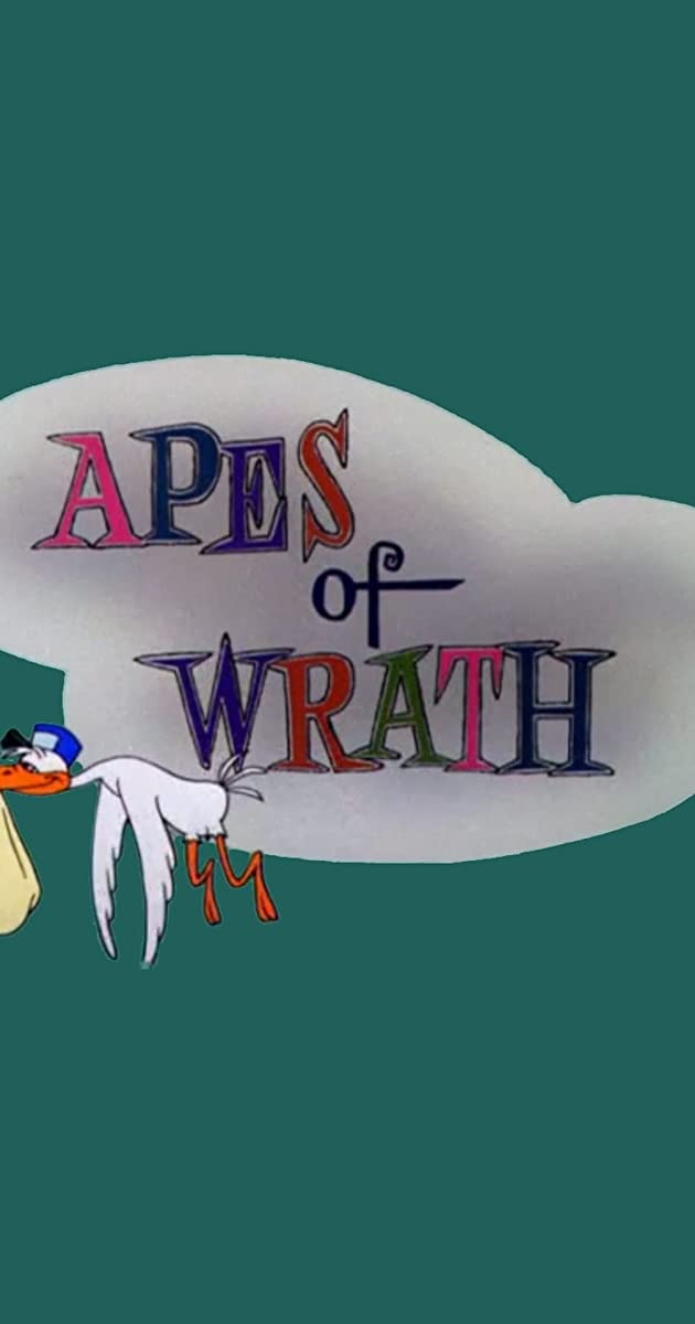 Apes of Wrath (1959) - IMDb