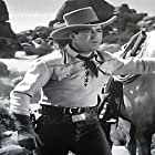 Johnny Mack Brown in West of Carson City (1940)