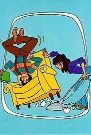 Mork & Mindy/Laverne & Shirley/Fonz Hour Poster