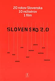 Slovensko 2.0 Poster