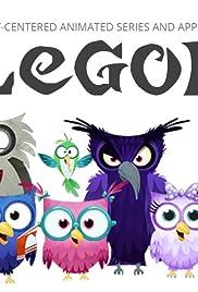 Owlegories Poster