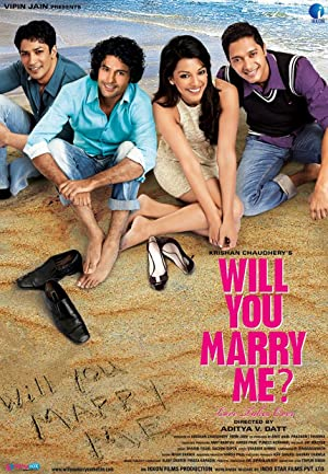 Will You Marry Me movie, song and  lyrics