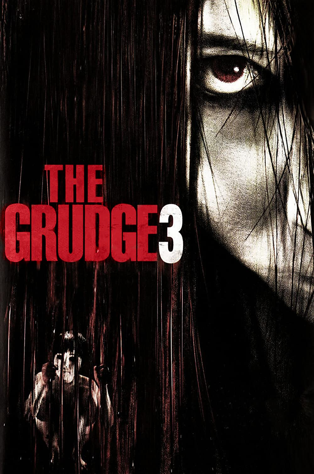 The Grudge 3 2009 Hindi Dual Audio 720p BluRay ESubs 900MB x264 AAC