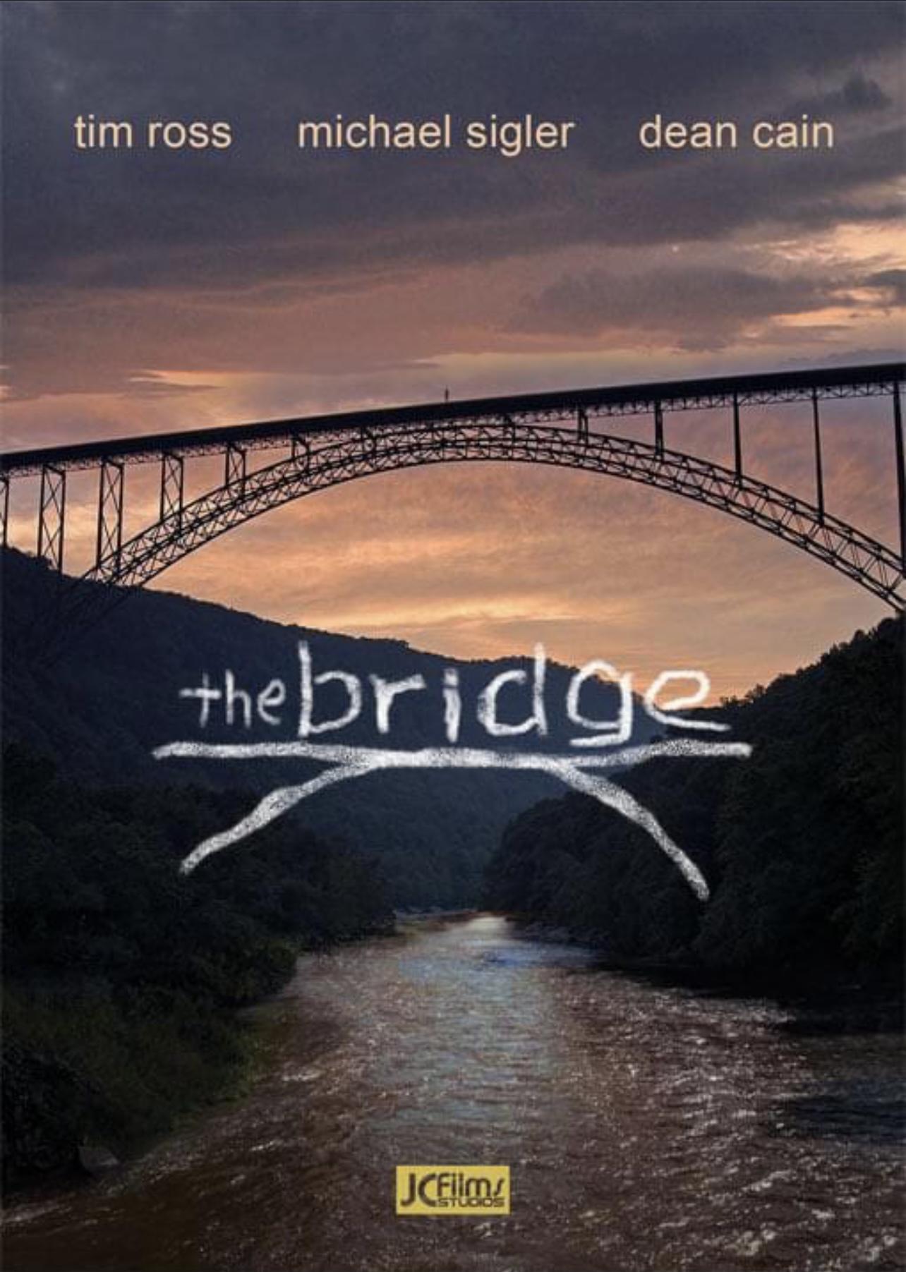 The Bridge (2021) Hindi (Voice Over) Dubbed+ English [Dual Audio] WebRip 720p [1XBET]