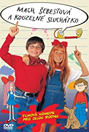 Max, Sally and the Magic Phone Poster