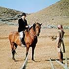 Trevor Howard and Nadine Uwampa in Dust (1985)