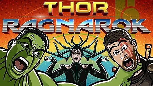 Cinemanow legal movie downloads Thor: Ragnarok by none [Quad]