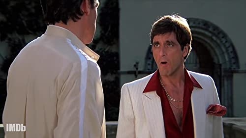 Dates in Movie & TV History - Aug. 11: Tony Montana's Rise Begins