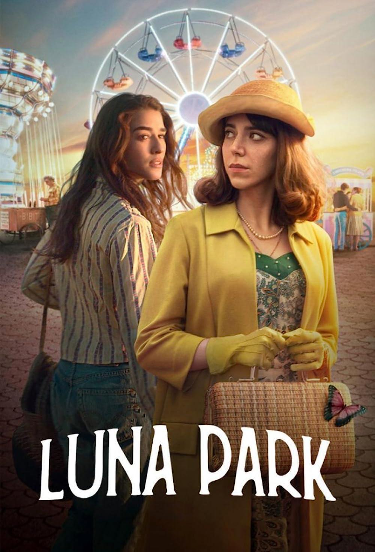 Luna Park (TV Series 2021– ) - IMDb