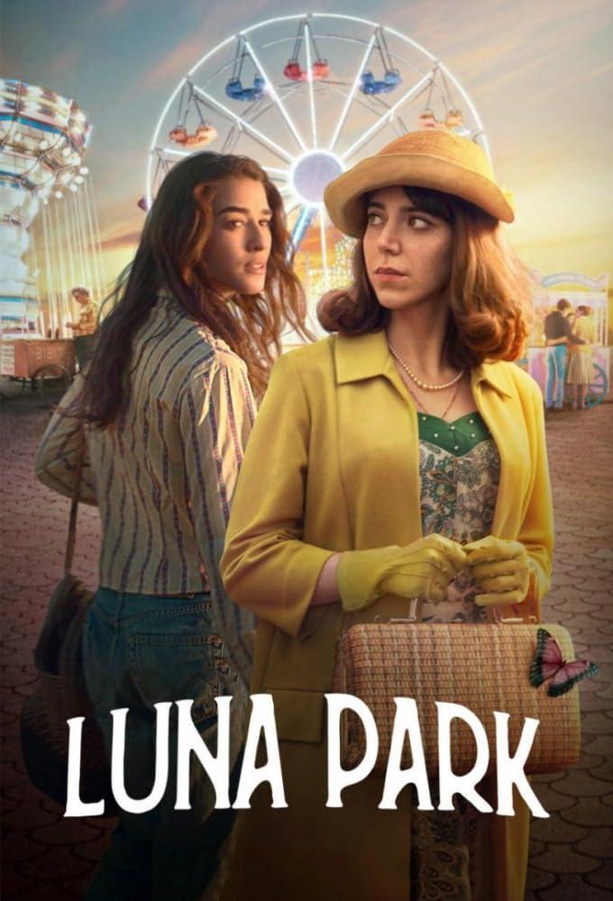 Luna Park – Season 1