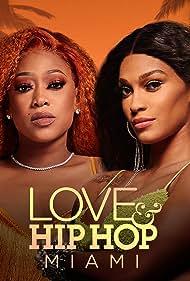Trina and Joseline Hernandez in Love & Hip Hop: Miami (2018)