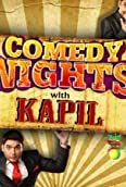 Comedy Nights with Kapil (2013-2016)