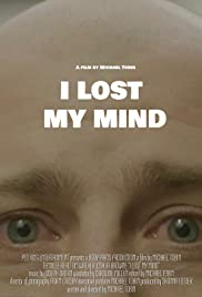 I Lost My Mind Poster