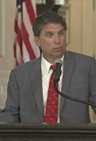 Primary photo for Pat McCrory