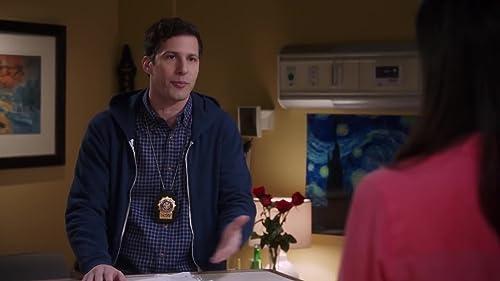 Brooklyn Nine-Nine: Jake and Amy Debate Having Kids