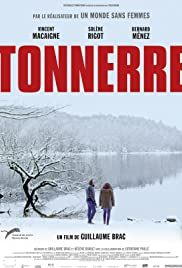 Tonnerre Poster